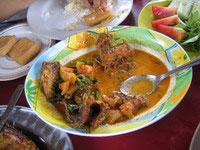 mangut nila - moro lejar